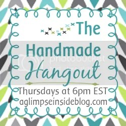 handmadehangoutparty