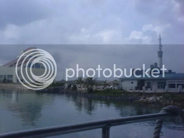 ferry btm centre