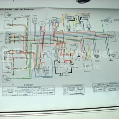 Pagsta Mini Chopper Wiring Diagram Software System Model Hodaka Ace 100