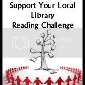 Support Your LIbrary Reading Challenge
