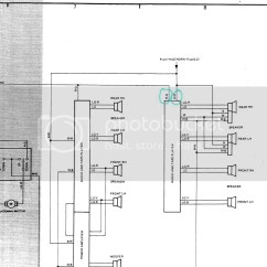 1997 Acura Integra Stereo Wiring Diagram Westinghouse Automatic Transfer Switch Question - Toyota 4runner Forum Largest
