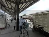 Africa,Dar Es Salaam,Train