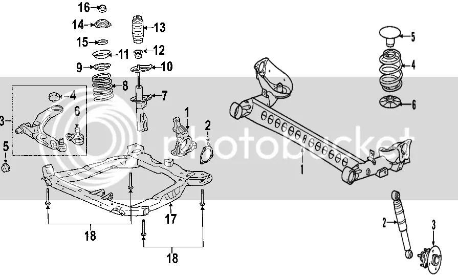 2005 Chevy Cobalt Parts Diagram. Catalog. Auto Parts