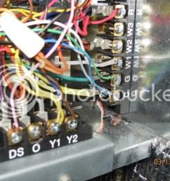 lennox hvac owners servicers community forum lennox heat pump wiring lennox air handler wiring diagram [ 1024 x 768 Pixel ]