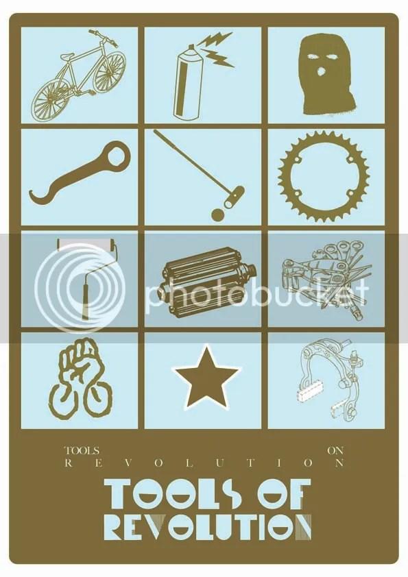 tools of revolution