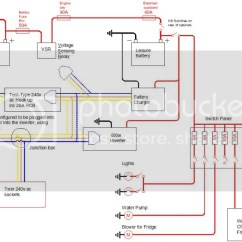 12v 240v Caravan Wiring Diagram For Central Air Conditioner General Camper Page 3 Vw T4 Forum T5