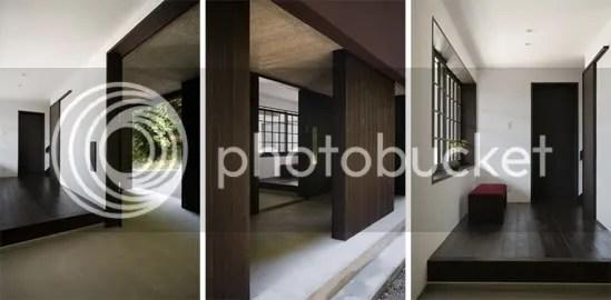 Minimalist of Modern Japanese Architecture