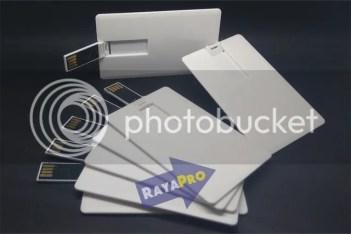 Bahan Baku Flashdisk Kartu