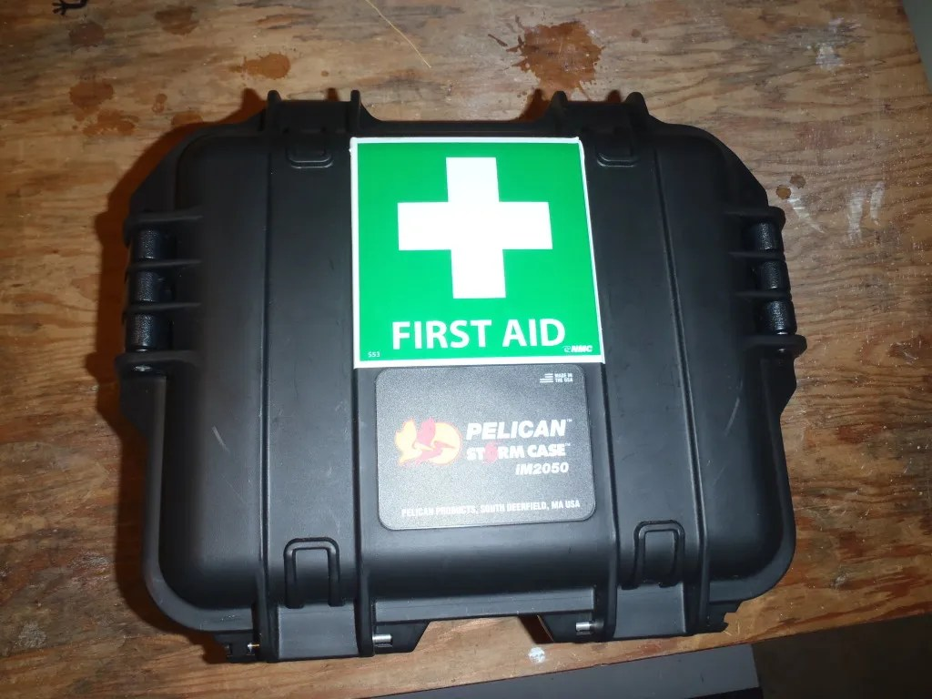 First Aid Medic and Survival Kits  Page 9  Second Generation Nissan Xterra Forums 2005