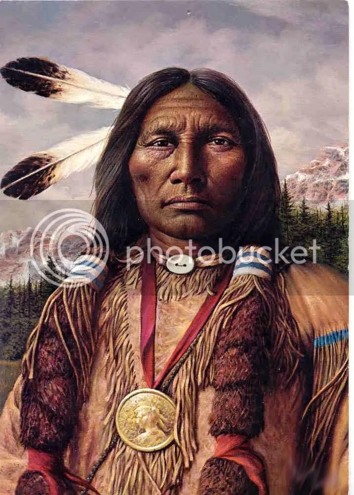 jefe tribu