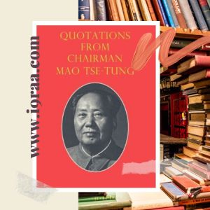 Quotations From Chairman Mao Tse-Tung: Mao's Little Red Book Review
