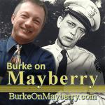 BurkeOnMayberry.com