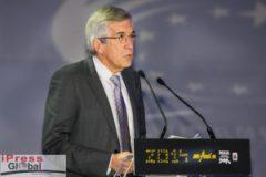 Bragança Fernandes, Presidente da CM Maia