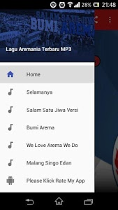 Download Lagu Aremania Mp3 : download, aremania, Download, Aremania, Terbaru, DownloadAPK.net
