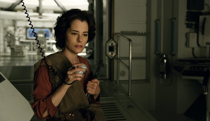 Parker Posey in Lost in Space (2018)