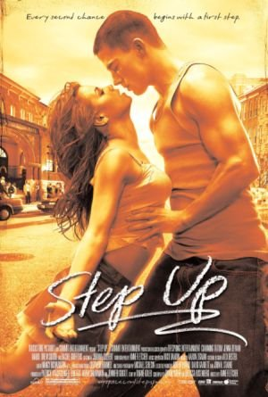 Step Up (2006) Dual Audio 720p BluRay [Hindi – English] ESubs