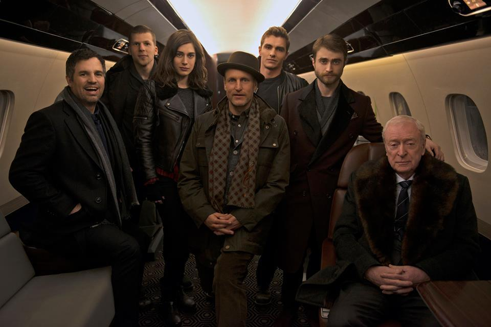 Lionsgate's Now You See Me 2 - Teaser Trailer 2