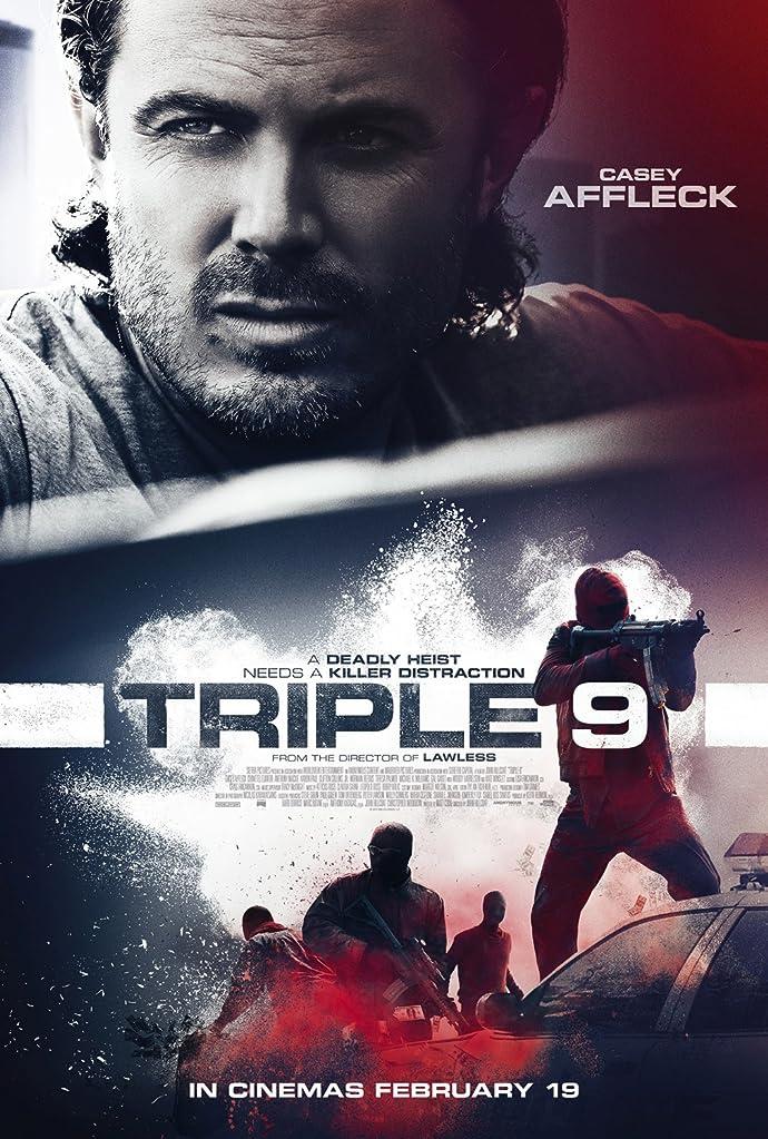 Triple 9 - Trailer 6