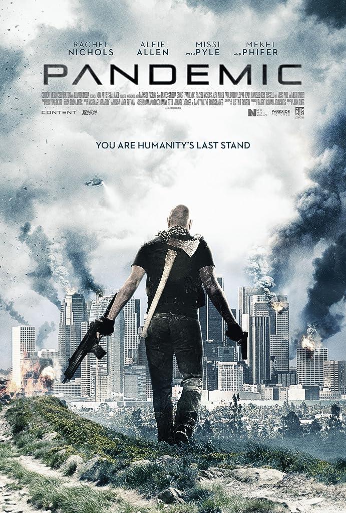 Pandemic - Trailer 1