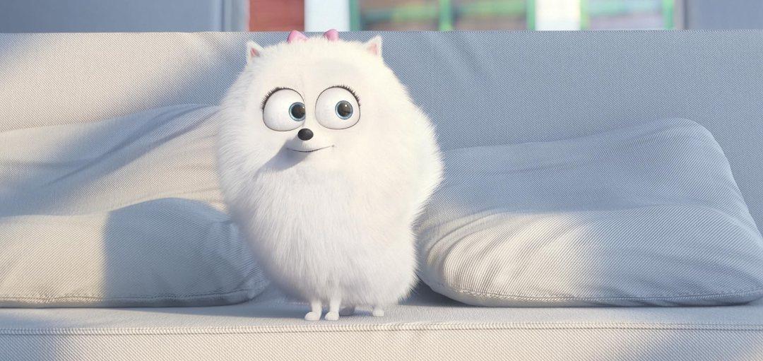 The Secret Life of Pets - 'Snowball' Trailer 6
