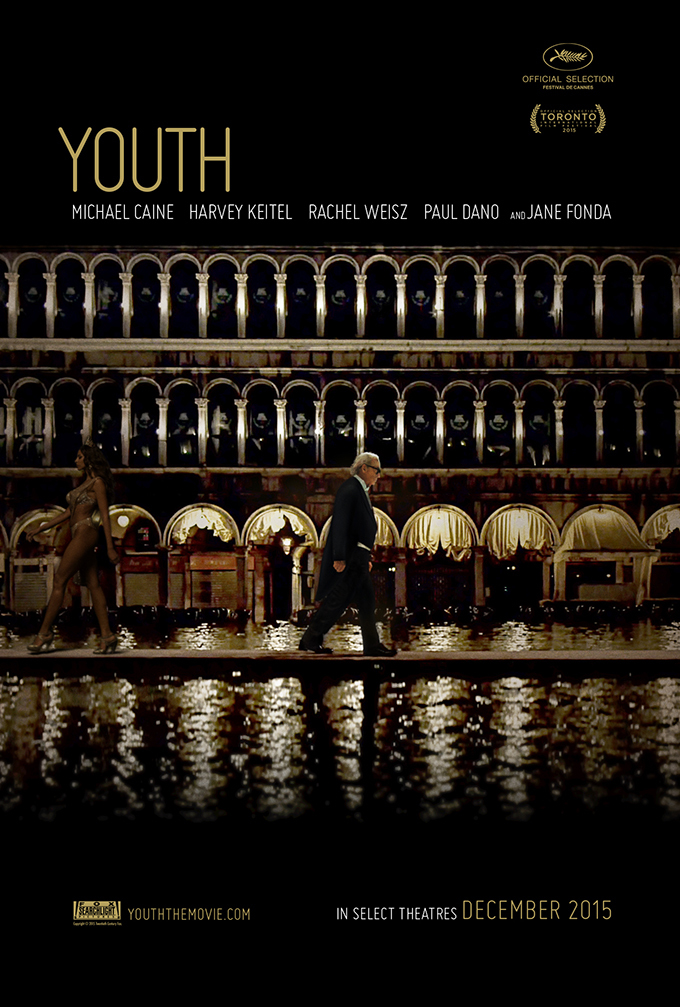 Fox Searchlight Pictures' Youth - Trailer 1