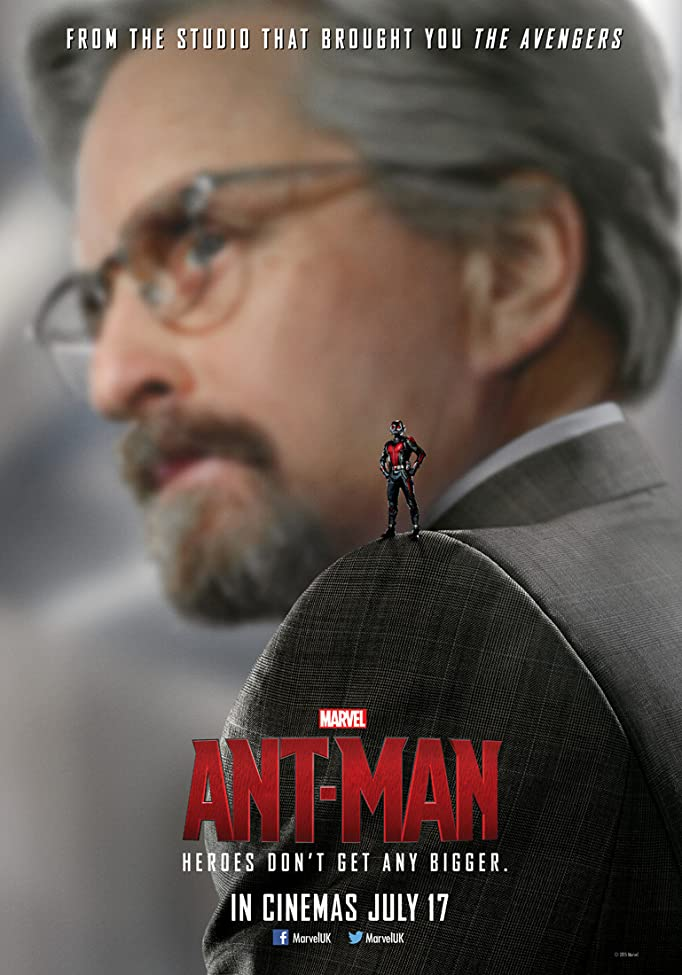 Ant-Man - International Trailer 7