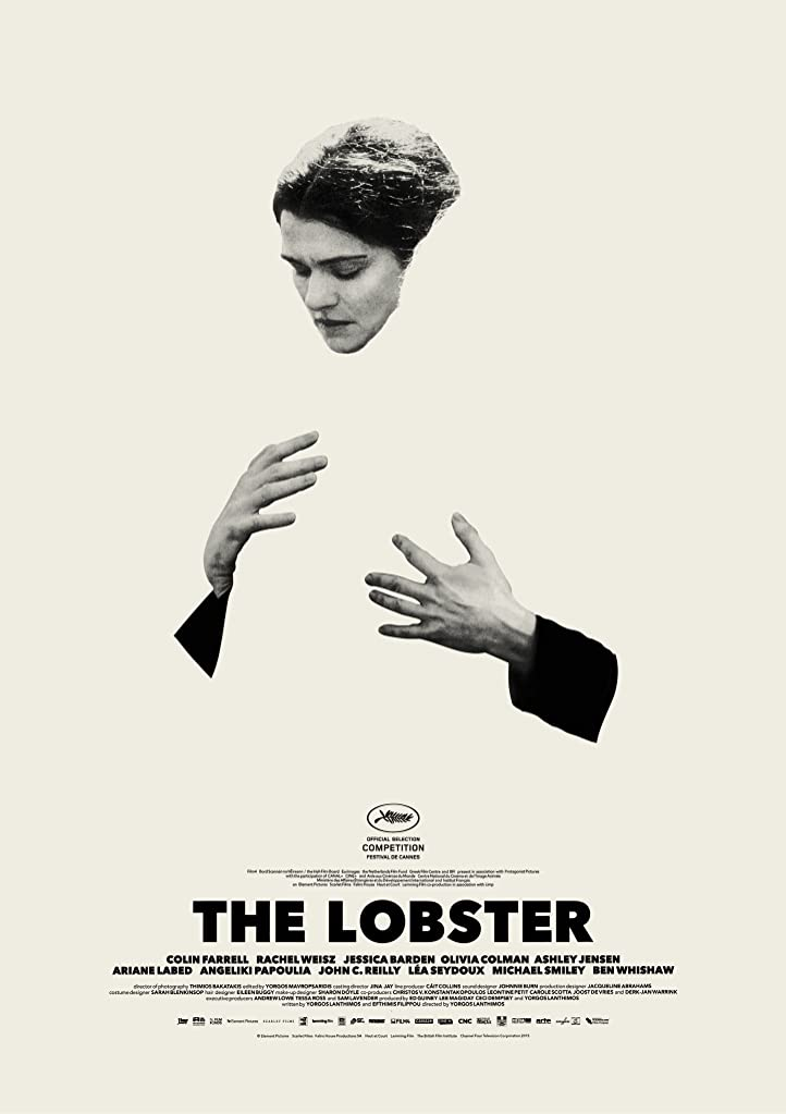 The Lobster - Trailer 2