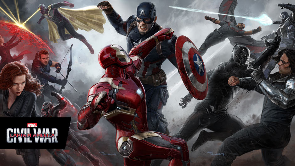 Captain America: Civil War Ending Will Be Controversial; Pepper Potts Confirmed 1