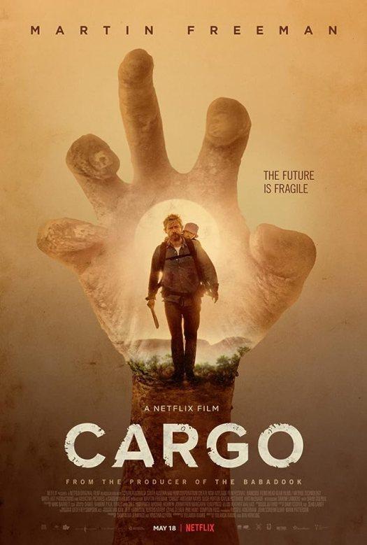 Cargo, Martin Freeman