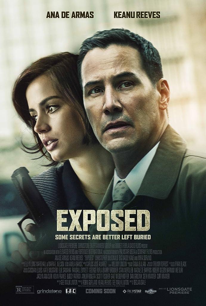 Lionsgate's Exposed - Trailer 1