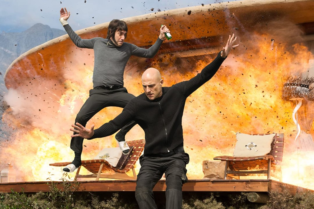 Sony Pictures' The Brothers Grimsby - Trailer 2