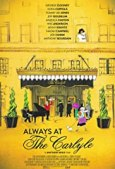 Image result for Always at The Carlyle