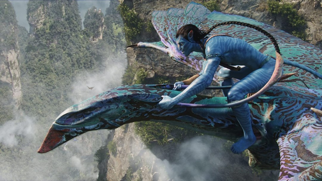 James Cameron Reveals Avatar 2's Target Release Date 2