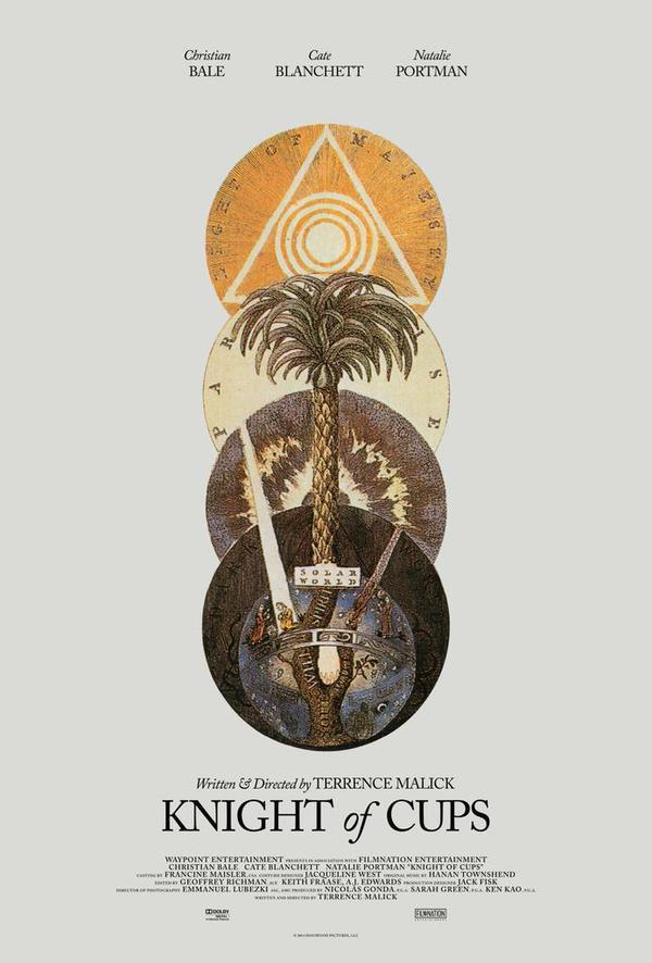Broad Green Pictures' Knight of Cups - Trailer #2 1