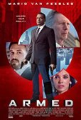 Image result for Armed movie poster 2018