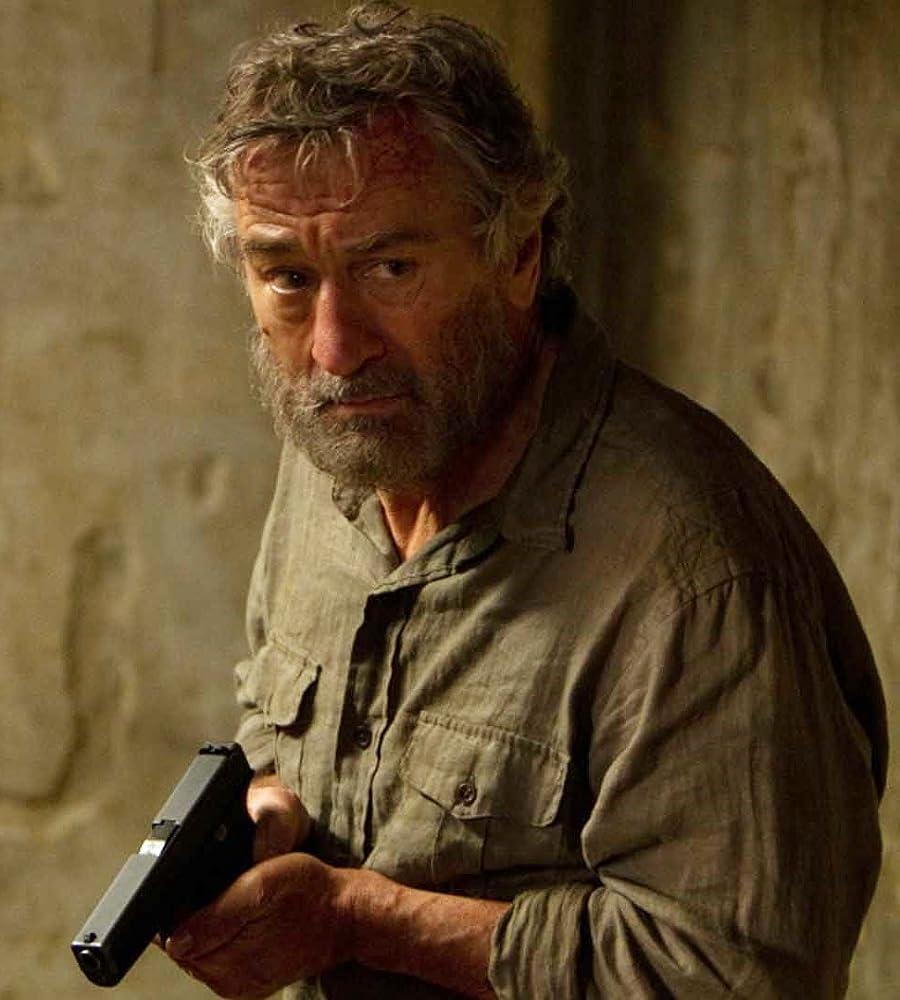 Robert De Niro in Killer Elite (2011)