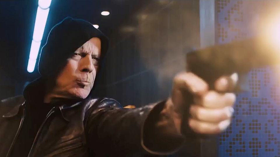 Bruce Willis in Death Wish (2018)