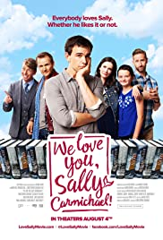 Image result for We Love You Sally Carmichael