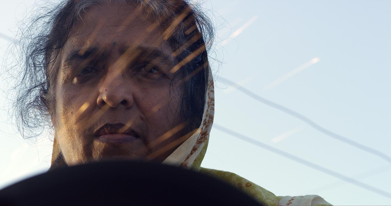 Sushama Deshpande in Ajji (2017)