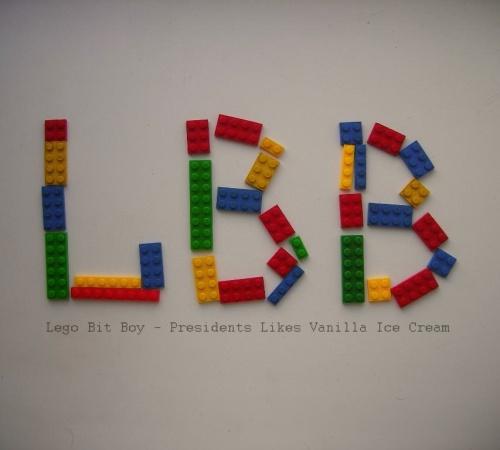 lego bit boy