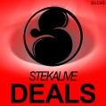 Stekalive – Deals EP