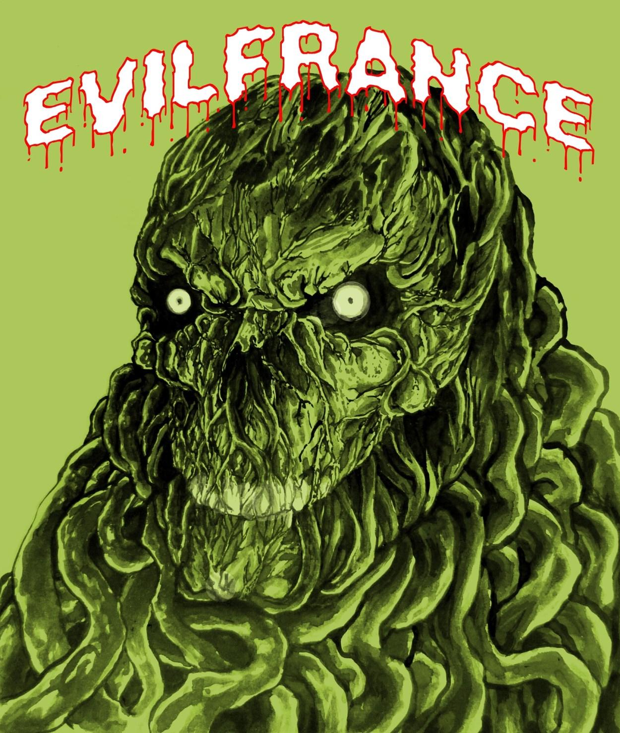 V/A – EVILFRANCE