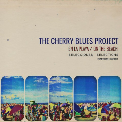 The Cherry Blues Project – On the Beach