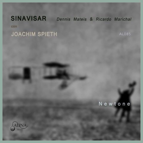 SINAVISAR & Joachim Spieth – Newtone