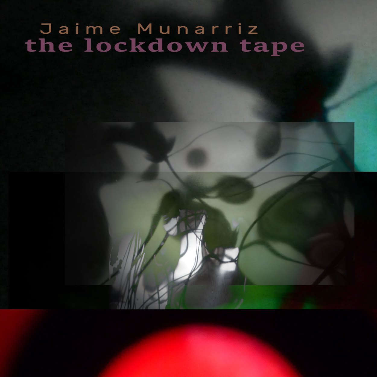 Jaime Munarriz – The Lockdown Tape
