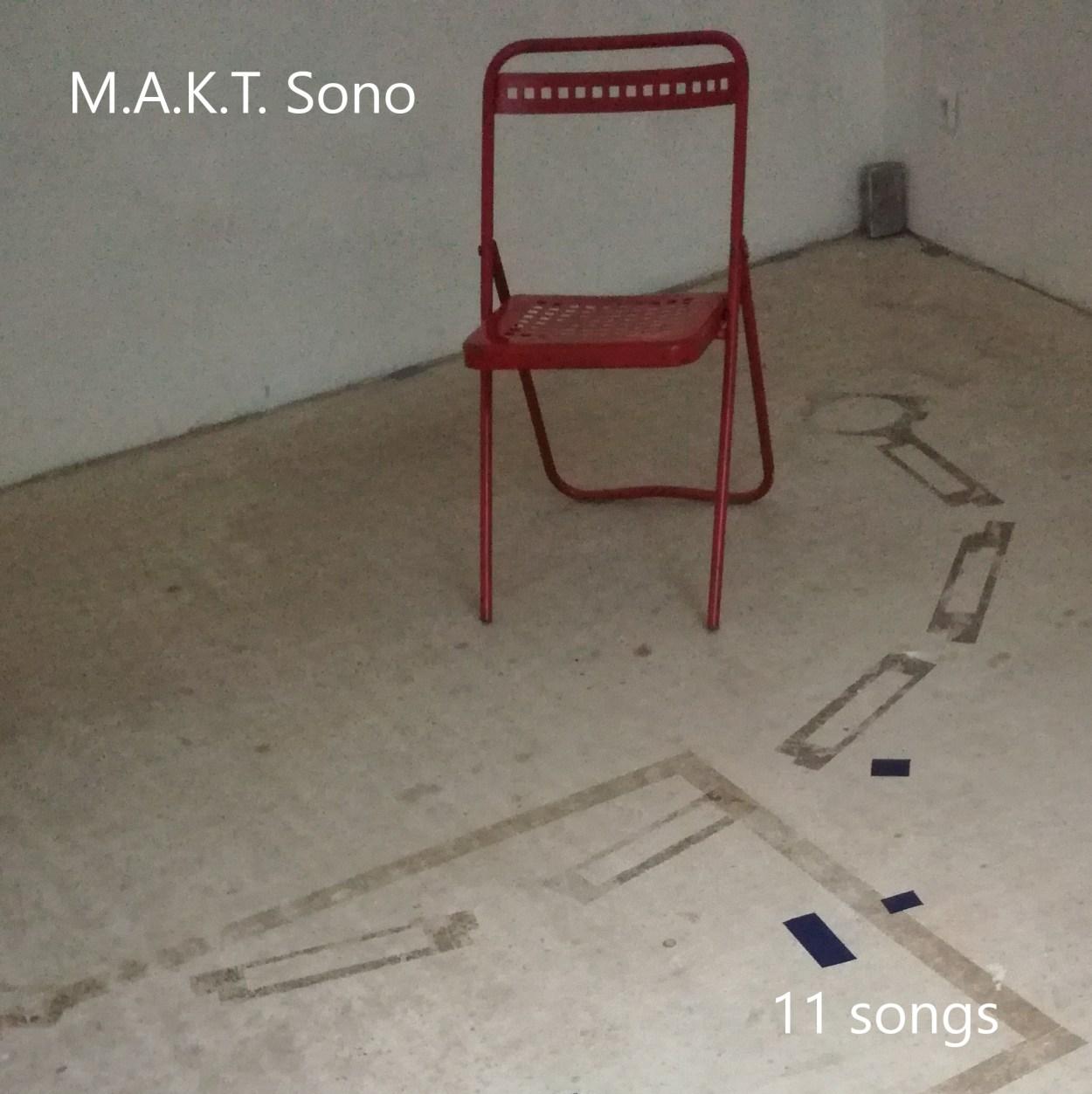 M.A.K.T. Sono – 11 Songs