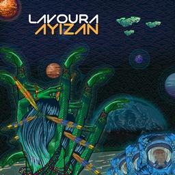 Lavoura – Ayizan