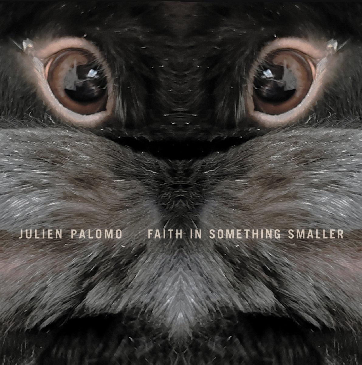 Julien Palomo – Faith In Something Smaller