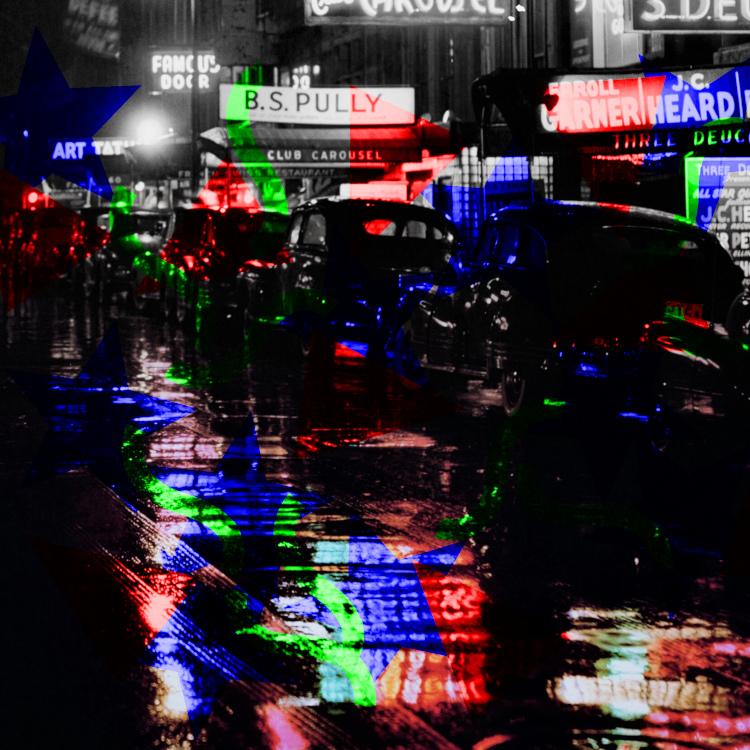 Yukiga Futte Uresii – Night Hates Night Light
