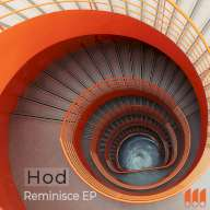 Hod – Reminisce EP  by     Hod
